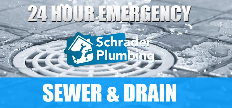 drain cleaning in Arlington Texas