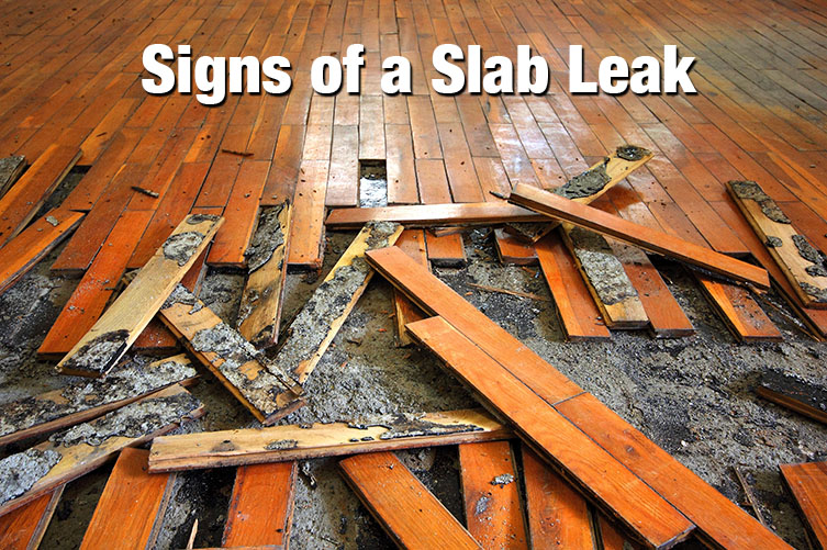 slab-leak-repair