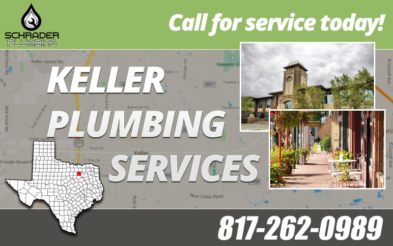 plumbers in keller texas