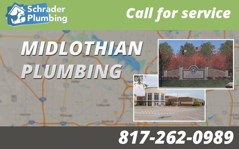 midlothian plumbing companies