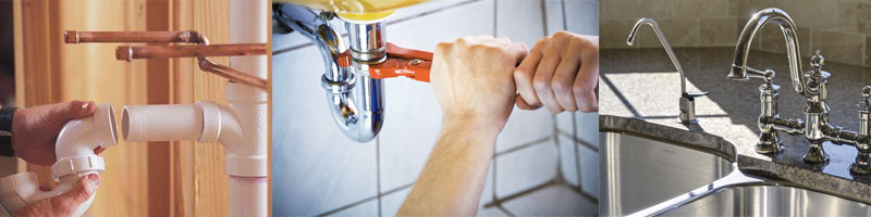 licensed plumbers in Keller Texas
