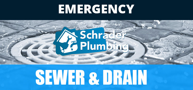 drain cleaning in McKinney Texas