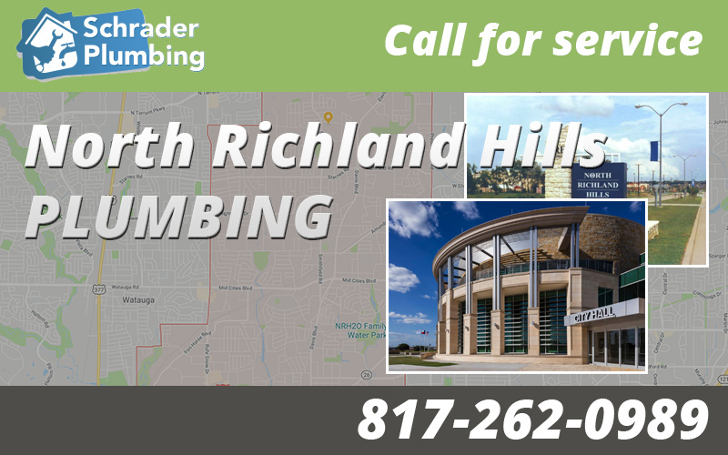 north richland hills plumbing services