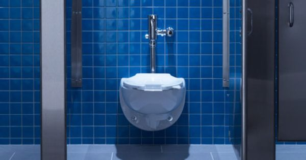 Commercial Toilet repair and replacement in Ft Worth