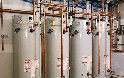 Commercial Water Heater Plumbers Ft Worth